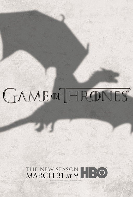 Game of Thrones S03E07 (Dublado) HDTV RMVB