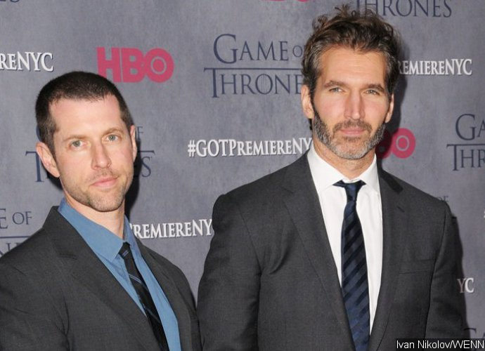 'Game of Thrones' Showrunners to Create New 'Star Wars' Film Series