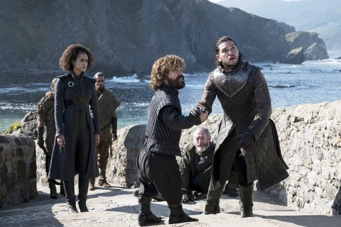 'Game of Thrones' Will Do This to Avoid Leaked Ending
