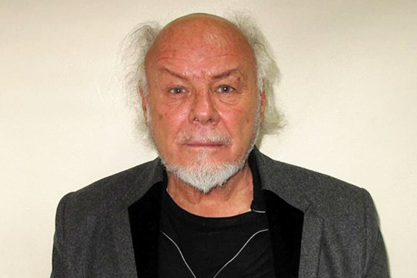 Gary Glitter Convicted of Rape and Sex Abuse Against Underage Girls