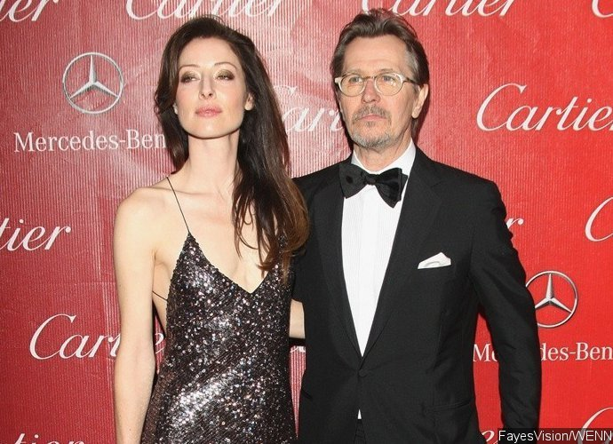 Gary Oldman Officially Divorced From Fourth Wife