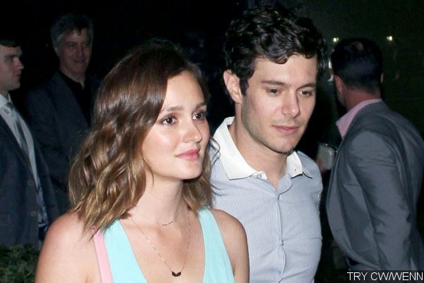 Gender and Name of Leighton Meester and Adam Brody's Baby Revealed