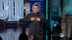 George Lopez Brings No Tears but A-List Stars on Final Show