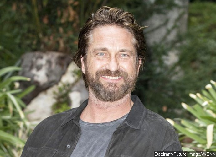 Gerard Butler Reveals He Once Had Sex on the Side of a Volcano