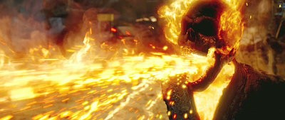 First 'Ghost Rider 2' Trailer Brings the Flaming Skull Back With More Action
