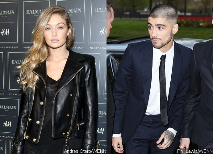 Gigi Hadid Is Blissfully Happy With Zayn Malik, Ignores Her Friends's Advice
