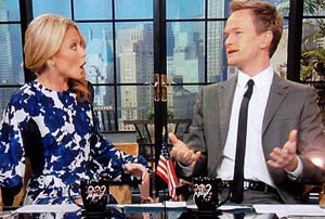 GLAAD Accepts Neil Patrick Harris' Apology for 'Tranny' Remark on 'Live!'