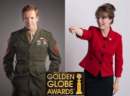 Golden Globes 2013: 'Homeland' and 'Game Change' Already Win Two