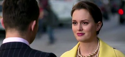 'Gossip Girl' 5.23 Preview: Blair Accepts Chuck's Invite