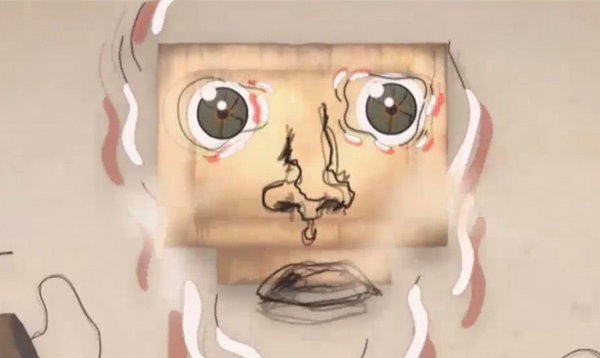 Gotye Debuts Animated Music Video for 'Save Me'