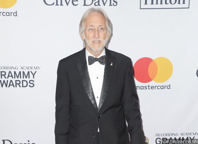 Grammys President Neil Portnow on Controversial 'Step Up' Comment: It's Taken Out of Context