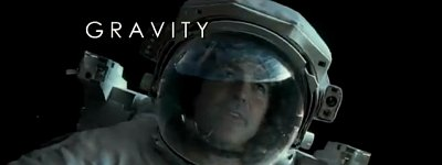 First 'Gravity' Footage: George Clooney and Sandra Bullock Trapped in Outer Space