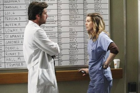 'Grey's Anatomy' and 'Private Practice' to Stage Another Crossover Episode