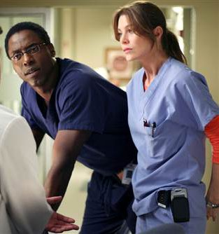 'Grey's Anatomy': Ellen Pompeo Explains Her Objection to Be Paired With Isaiah Washington On-Screen