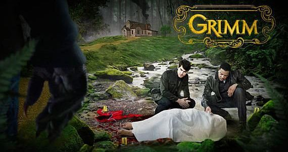 New 'Grimm' Promo: Fairy Tales Are Real