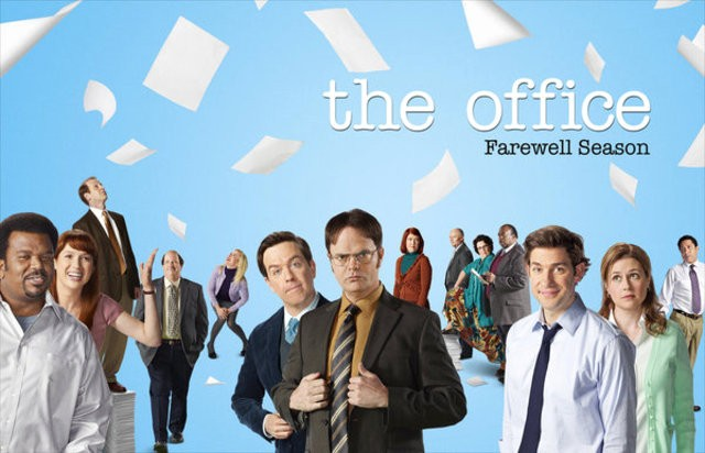 Guest Stars and Details of 'The Office' Series Finale Revealed