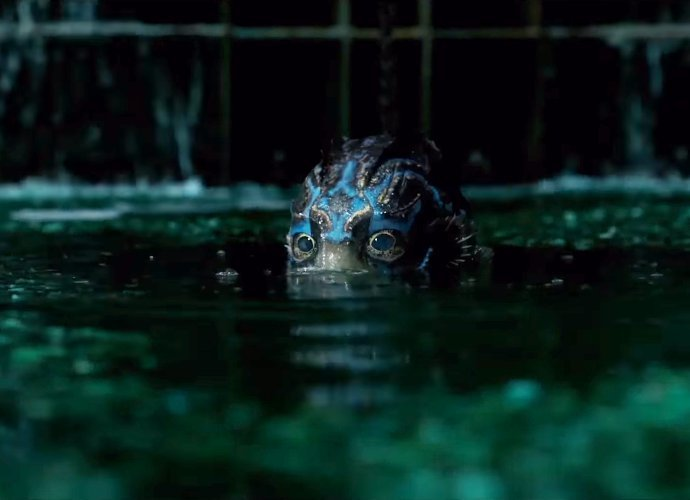 Meet Guillermo del Toro's Newest Creature in Dreamy First Trailer for 'The Shape of Water'