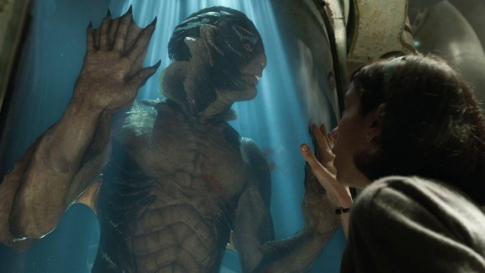 Guillermo del Toro Sued, Accused of Stealing Idea for 'Shape of Water'
