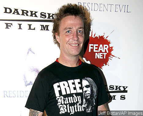 GWAR Frontman David Brockie's Cause of Death Revealed
