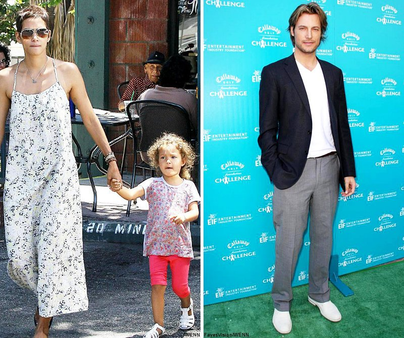 Back in Court, Halle Berry Accuses Gabriel Aubry of Child Neglect