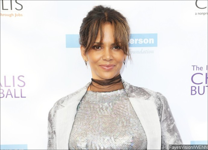 Is Halle Berry Ready to Find a New Man?