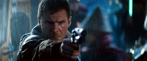 Harrison Ford Could Come Back as Rick Deckard in 'Blade Runner' Sequel