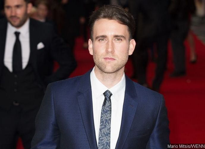 Harry Potter Actor Matthew Lewis Is Engaged