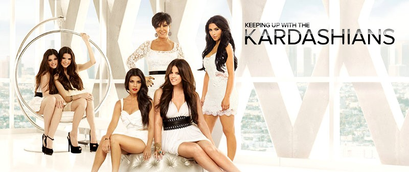 Haters Launch Online Petition to Boycott the Kardashians' TV Series