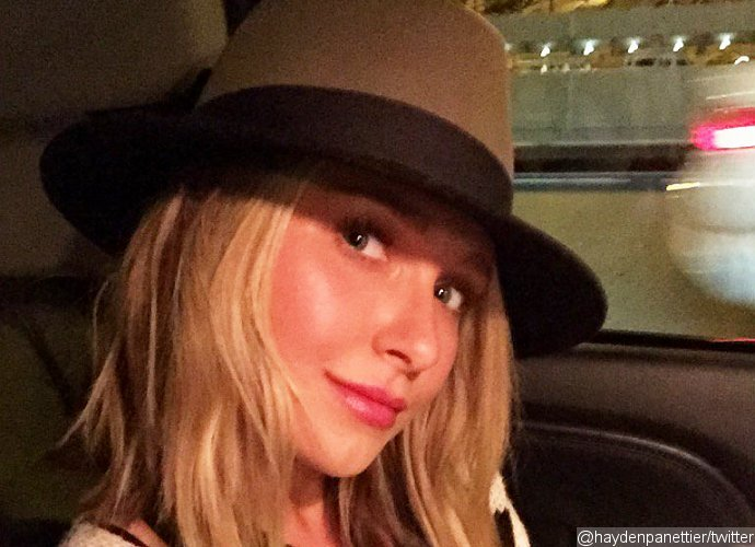 Hayden Panettiere Cuts Her Hair After Postpartum Depression Treatment