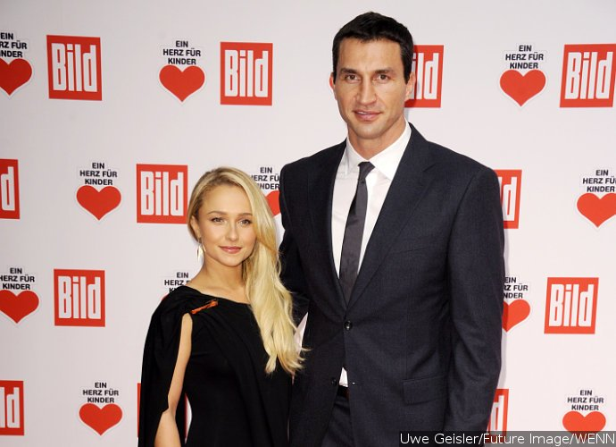 Hayden Panettiere Proves She and Wladimir Klitschko Are Still Together With This Sweet Picture