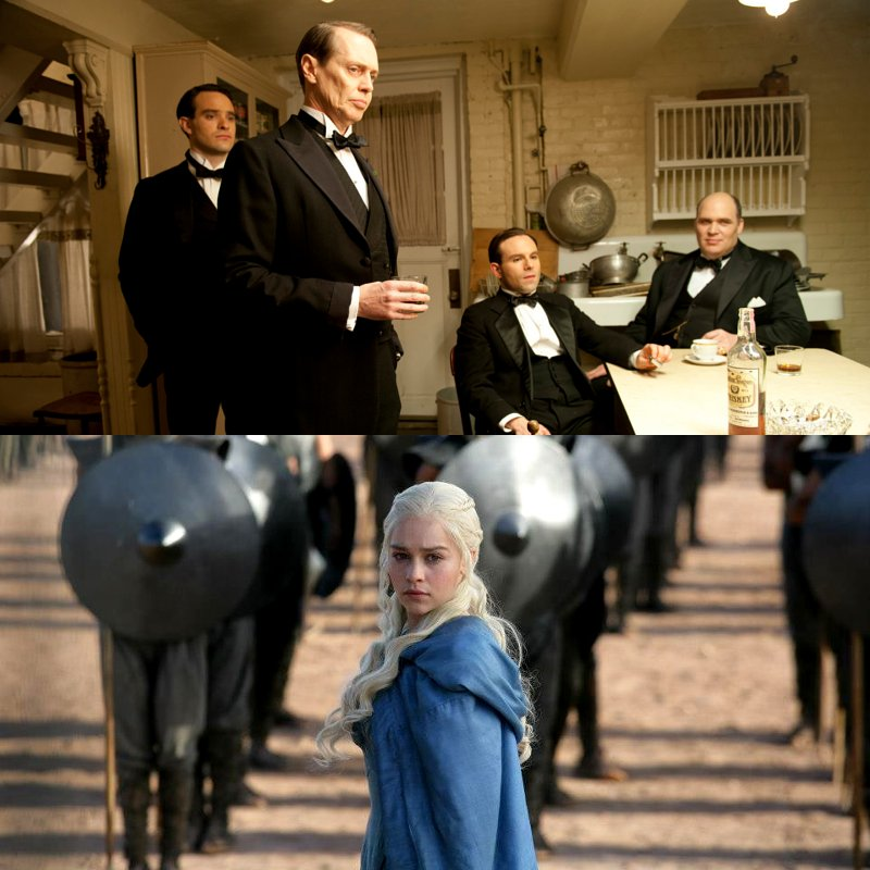 HBO Cancels 'Boardwalk Empire' After Five Seasons, Sets 'Game of Thrones' Return Date