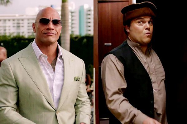 HBO Debuts Teasers for The Rock's 'Ballers' and Jack Black's 'The Brink'