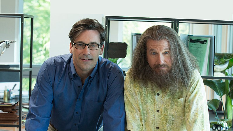 HBO's 'Clear History' Full Trailer: Larry David Makes a Big Mistake
