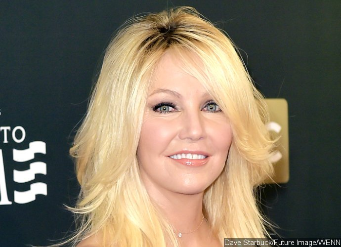 Is She Okay Heather Locklear Hospitalized After Car Crash