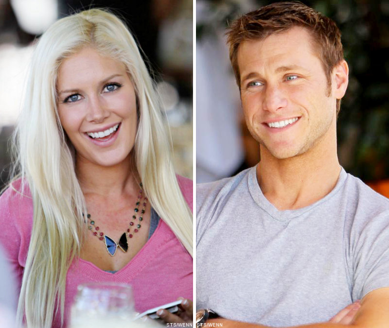 Heidi Montag and Jake Pavelka's New Reality 'Famous Food' Officially Announced