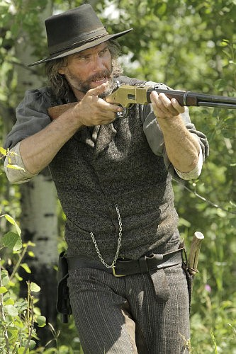 'Hell on Wheels' Gets a Second Season Order