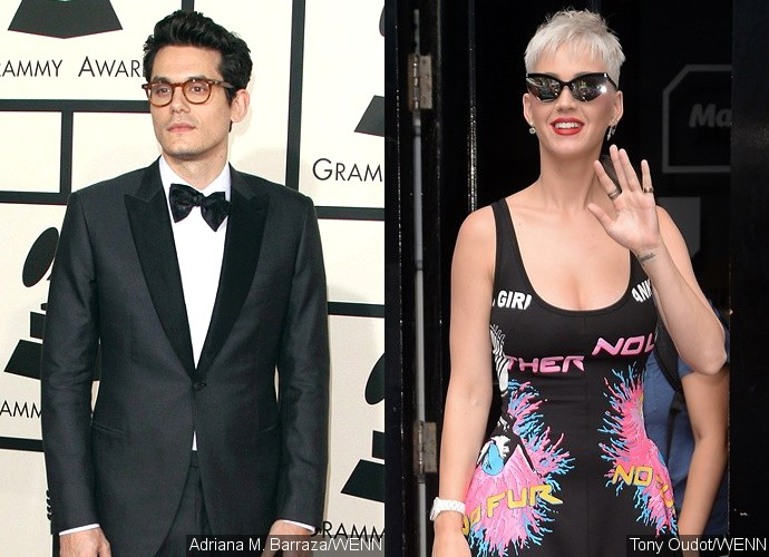 Here's John Mayer's Cool Response to Katy Perry Ranking Him No. 1 in Bed
