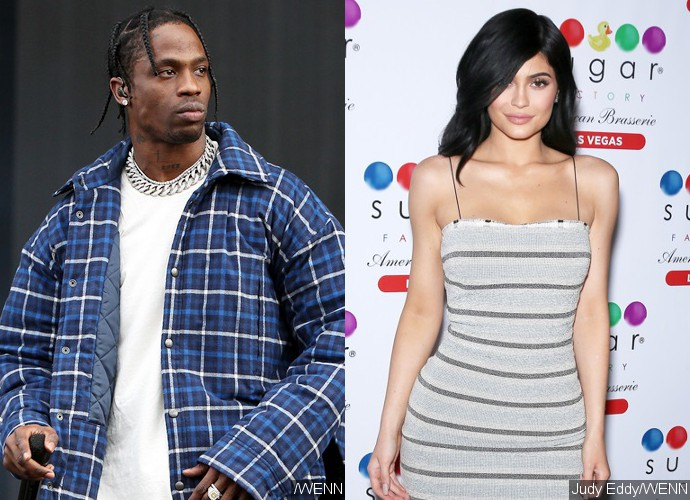 Here Is Travis Scott's Response When Asked About Kylie Jenner Pregnancy Rumors
