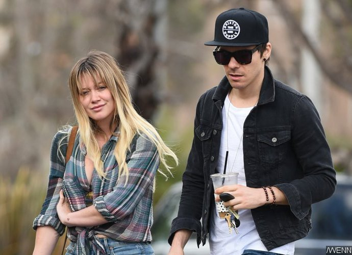 Hilary Duff and Her Ex Matthew Koma Are Dating Again