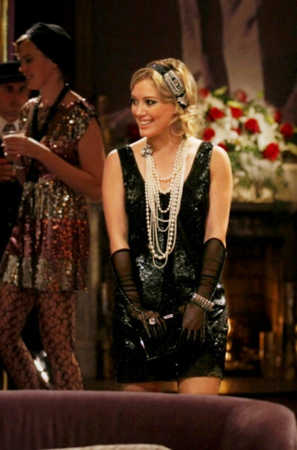 Hilary Duff NOT Returning for 'Gossip Girl' Finale