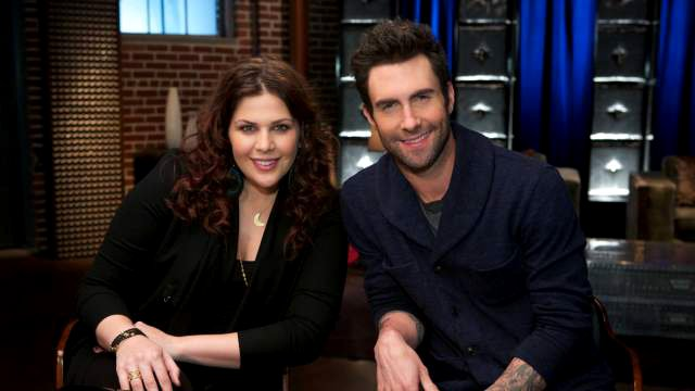 Hillary Scott of Lady Antebellum Joins 'The Voice'