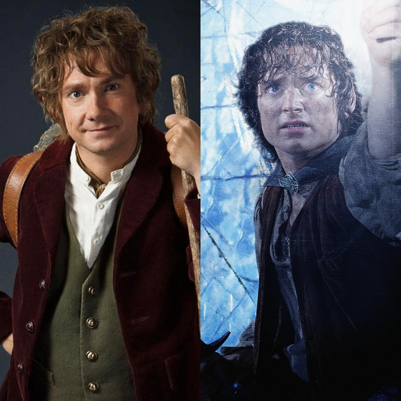'Hobbit' Tickets Sale Announced,  'Lord of the Rings' Marathon Planned
