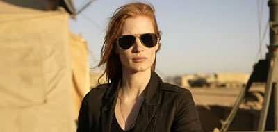 Follows the story of America's greatest hunt for Osama bin Laden in 'Zero Dark Thirty'