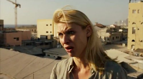 'Homeland' 2.02 Preview: Carrie Has a Breakdown, Visits Brody