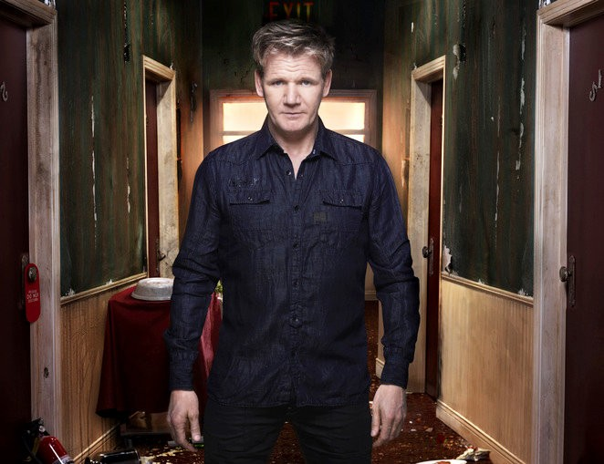 'Hotel Hell' Promo: Gordon Ramsay Lists What He Hates About Hotels