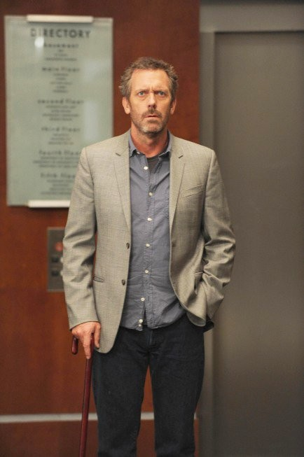 'House M.D.' Boss Explains the Mysteries in Series Finale