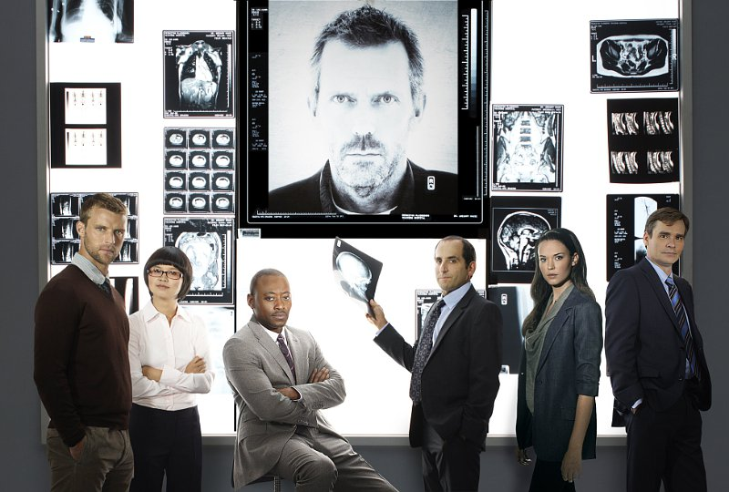 'House M.D.' Cast and Creator Talk What to Expect in Series Finale