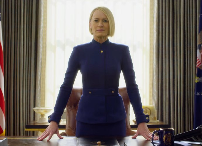 'House of Cards' Releases Season 6 First Trailer Sans Kevin Spacey
