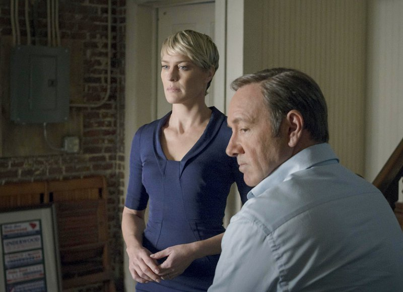'House of Cards' Season 3 Production Delayed Amid Maryland Tax Credits Debate