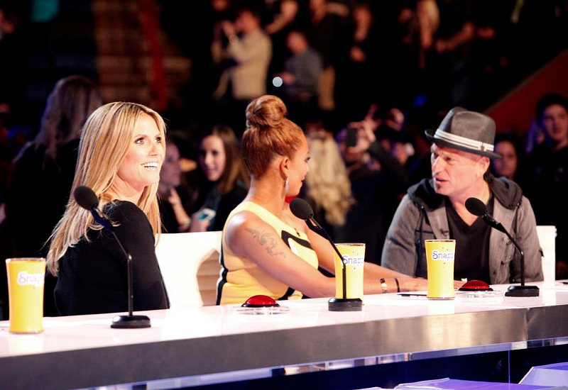 Howie Mandel Clarifies Mel B's Disgraceful Moment at 'AGT' Audition